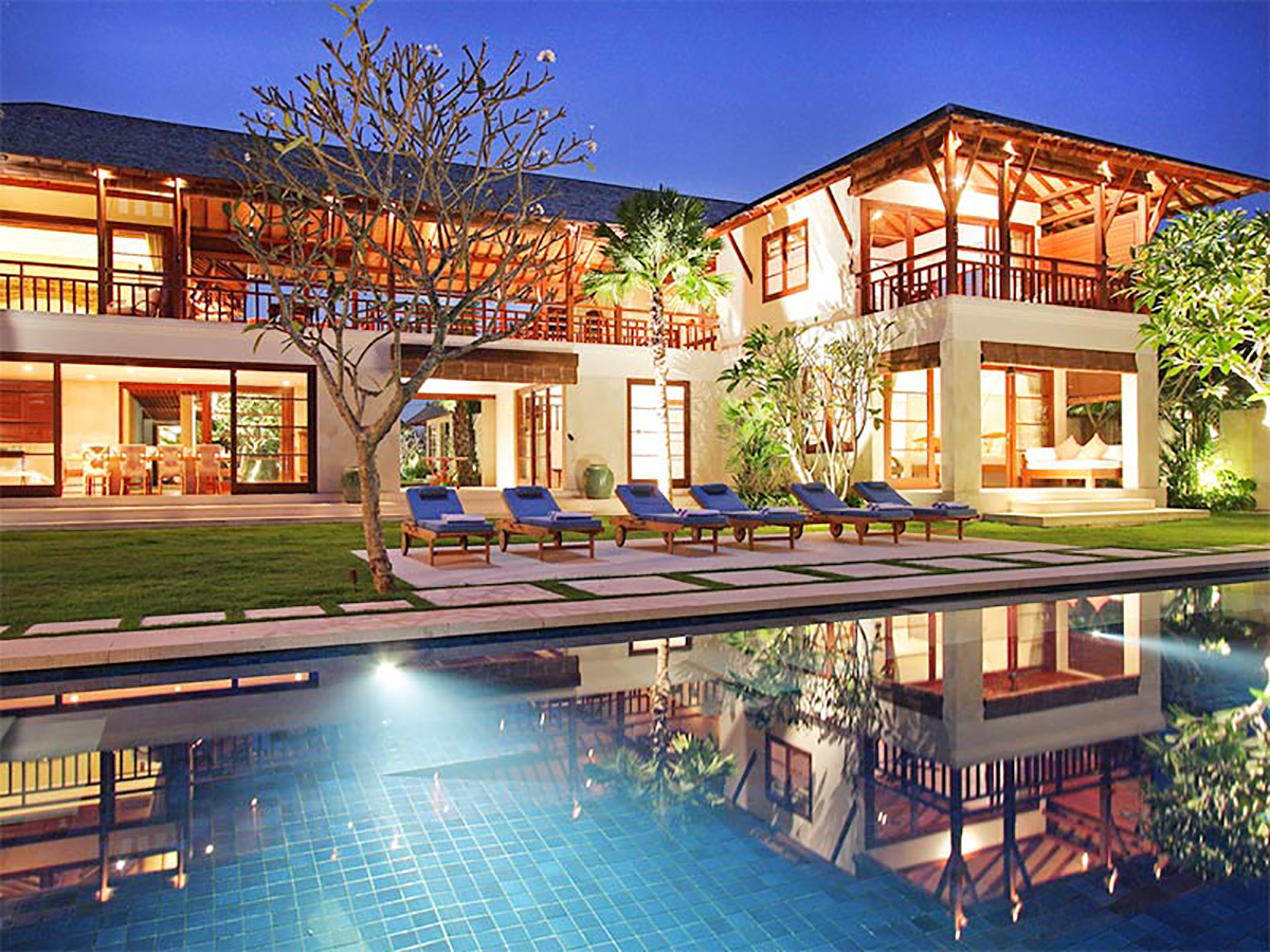 Villa Samadhana Luxury Villas Amp Vacation Rentals