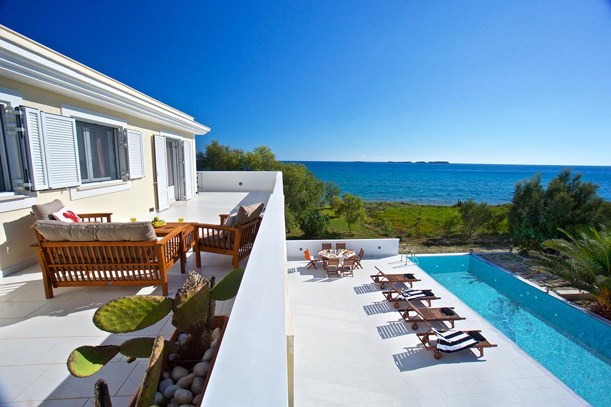 Villa Sabbia Rossa ~ Luxury Villas & Vacation Rentals