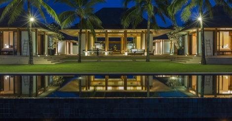 Jivana Beach Villas – Villa Shanti