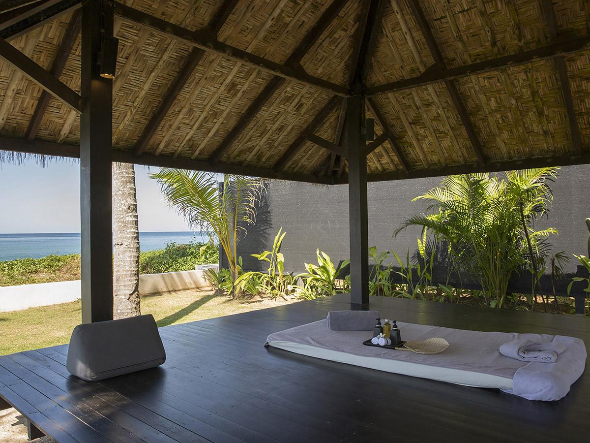 Jivana Beach Villas Villa Shanti Luxury Villas