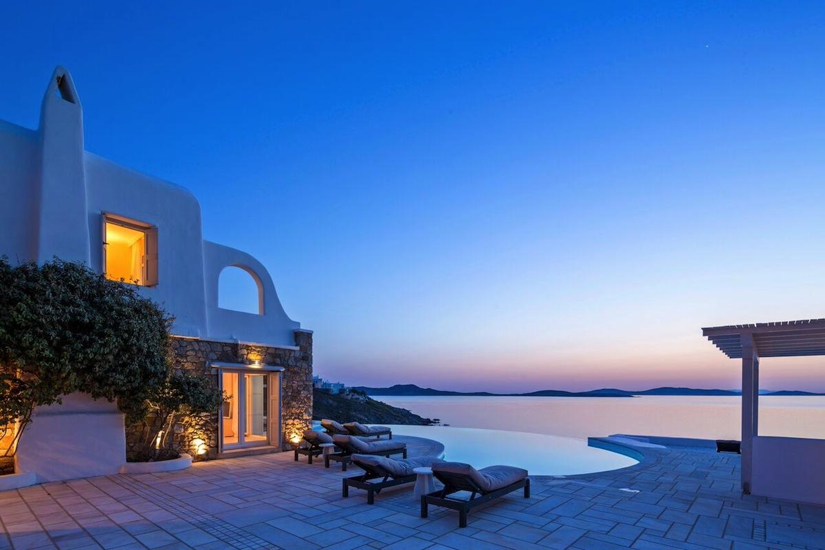 Villa Del Mar Luxury Villas Amp Vacation Rentals