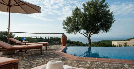 POIKILMA Alonissos villas – Villa Thalassa