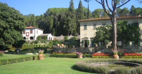 Villa Triboli
