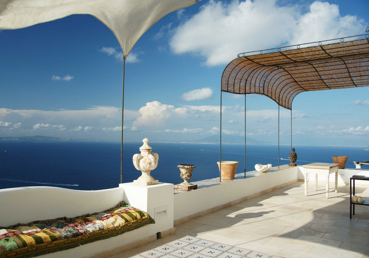 Villa Venere Luxury Villas Amp Vacation Rentals Fantasia