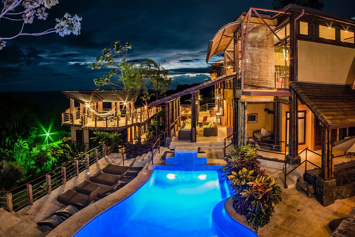 Casa Ramon Luxury Villas Amp Vacation Rentals Fantasia