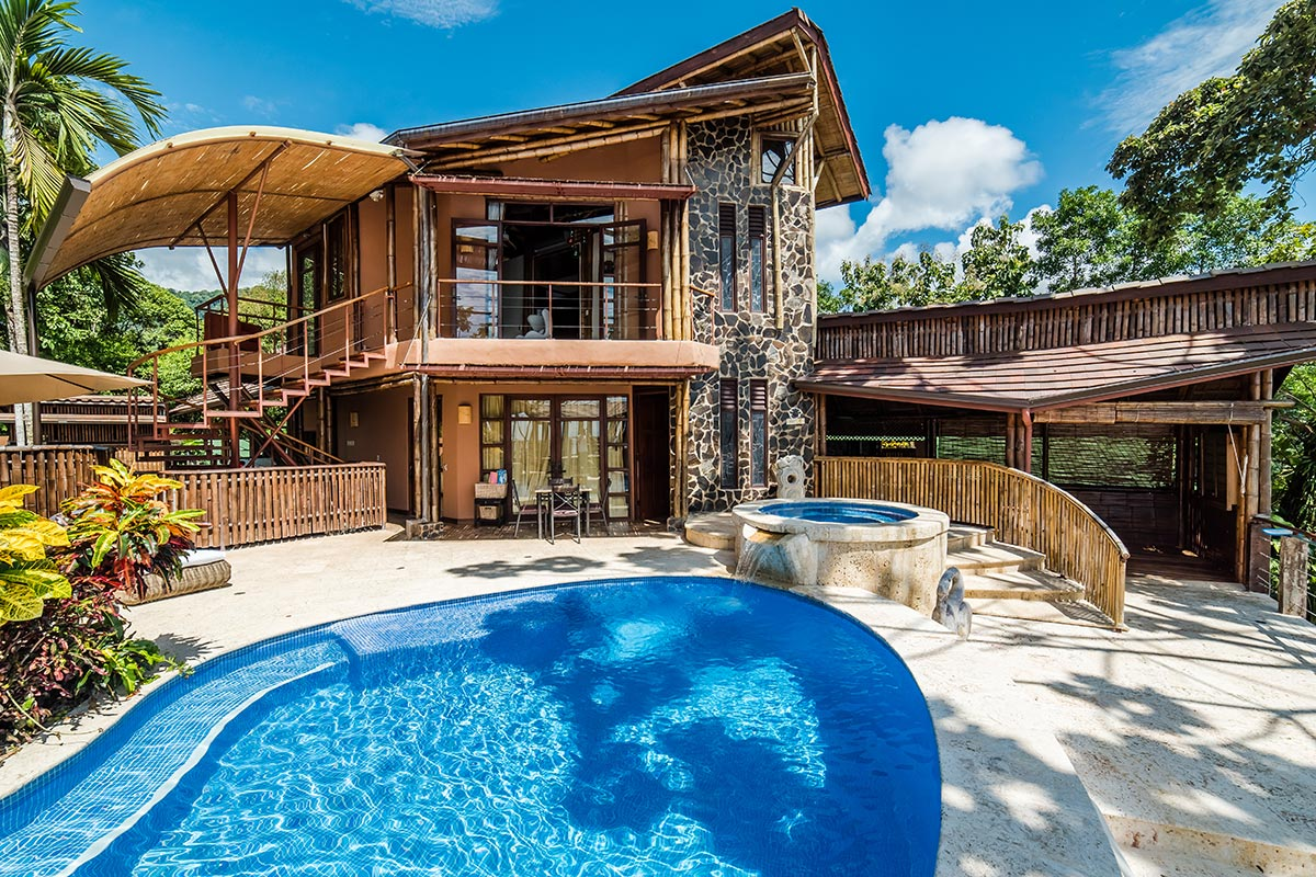 Casa Ramon Luxury Villas Amp Vacation Rentals Fantasia