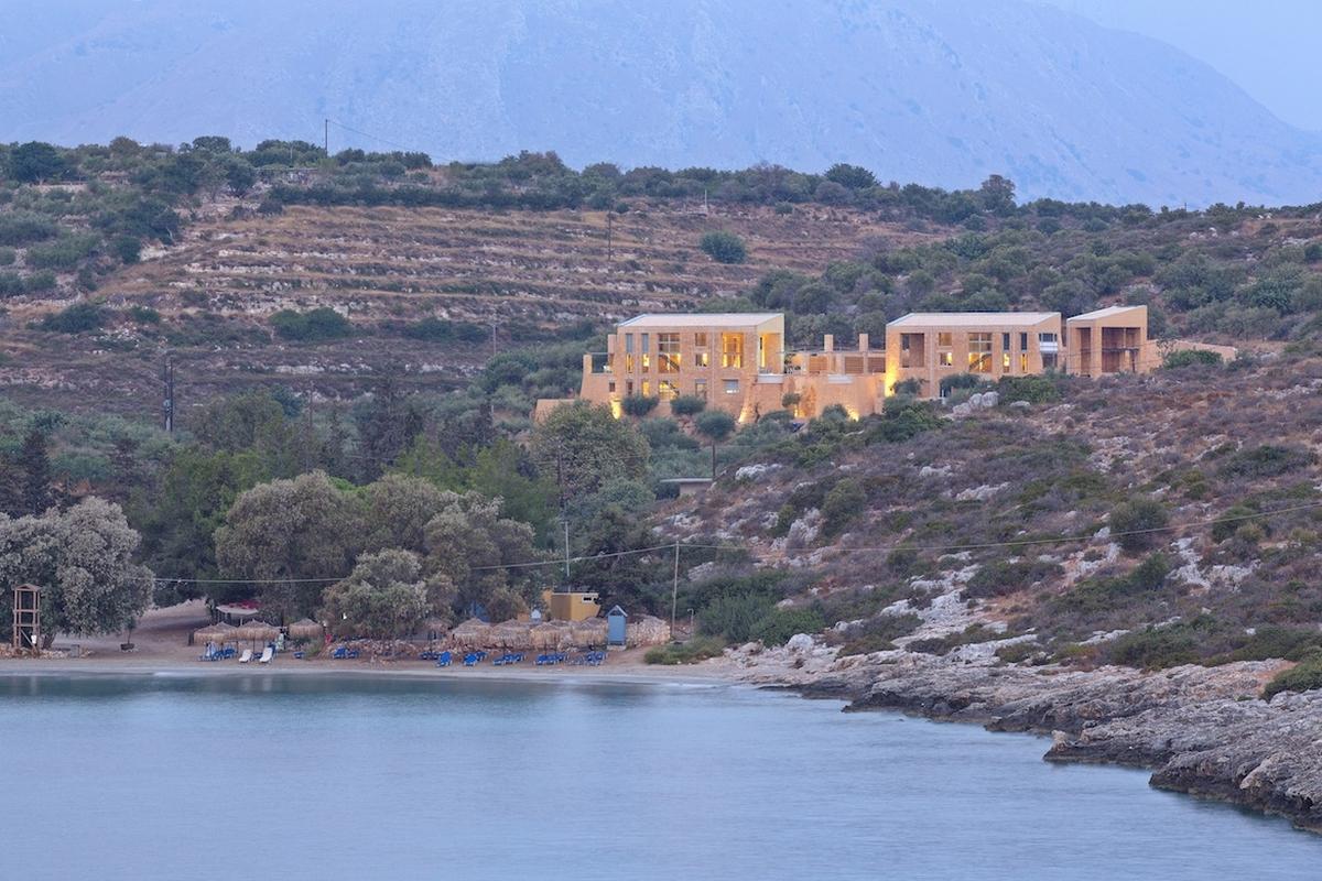 olea villas map location of olea villas in marathi crete villas greece villas luxury. Black Bedroom Furniture Sets. Home Design Ideas