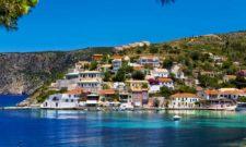 Откройте для себя красочные пасхальные традиции греческих островов