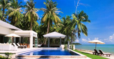 La Lagune Villa