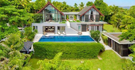 Villa Tian
