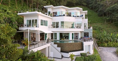 Villa Namaste