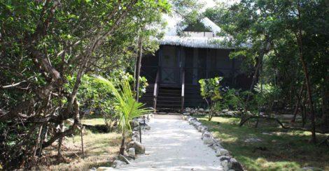 Tiamo Cool Villa
