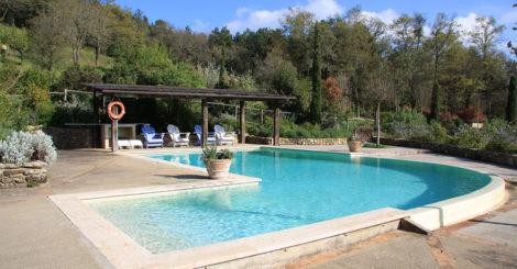 Villa Vetrichina