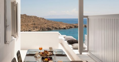 Signature Seaview Villa