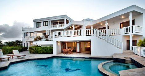 Sheriva Infinity Villa