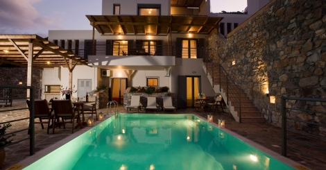 Elounda Solfez Villas – 1 Bedroom