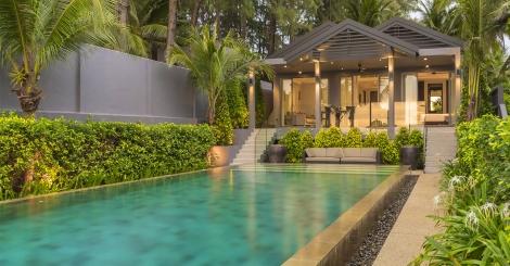 Infinity Blue Villa