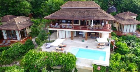 Villa Varee
