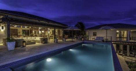 Villa Aquamarie