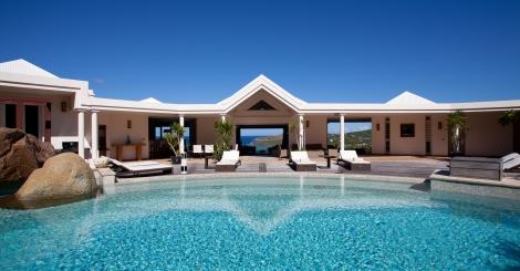 Villa Arrowmarine