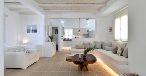 Kallirhoe Villa