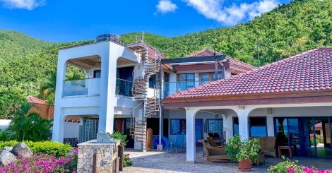 Caribbean Wind Villa