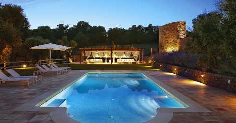 Mas Torroella Villa