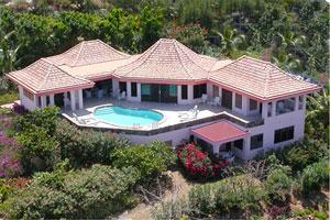 Euphoria Villa