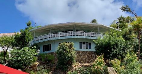 Vista del Mare Villa