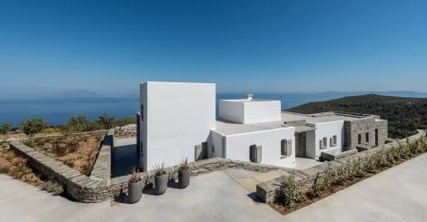Nomios Villa