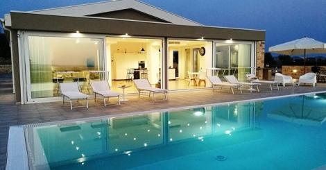 Bright Villa