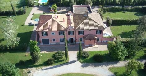 Villa Alexandra
