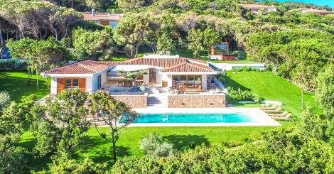 Villa Rest Lux