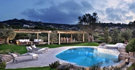Villa Romance Lux