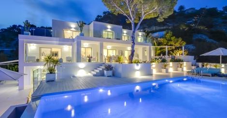 La Villa Es Cubells