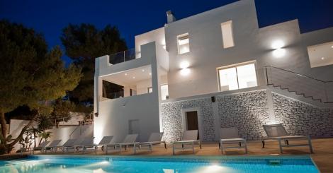 Villa Fabric