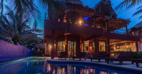 Villa Zen del Mar
