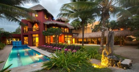 Villa Zen del Sol
