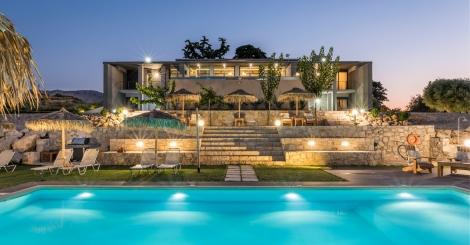 Villa OliveNest