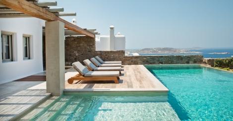 Mykonian Villa One