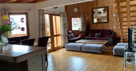 Apartment Il Sogno Bianco