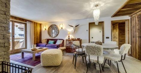 Appartamento Savoiardo 102