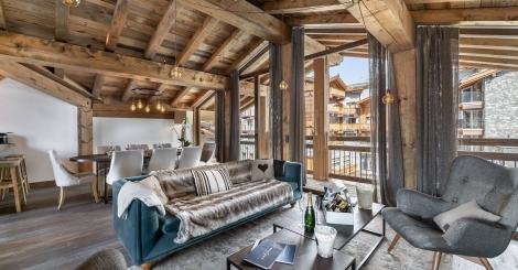 Appartamento Savoiardo 204