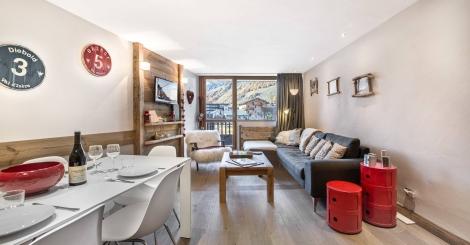 Appartamento Valle Neve 206