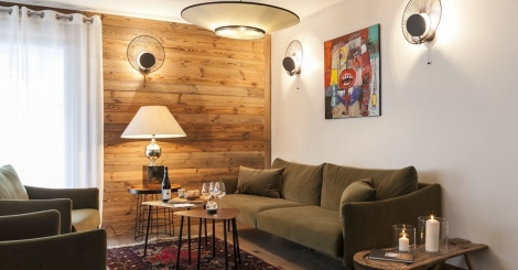 Appartamento La Daille 101