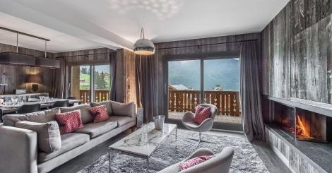 Appartamento Parco Aspen 32