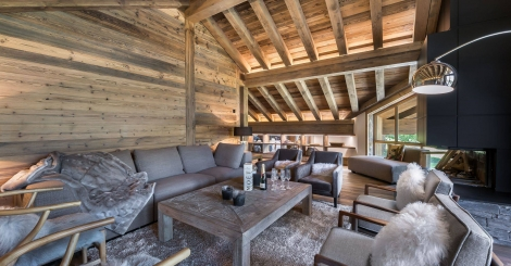Appartamento Le Belle Alpi 4