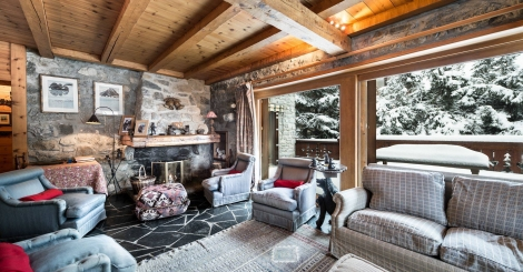 Chalet Cuore Grande