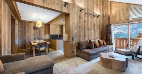 Appartamento Parco Aspen 61
