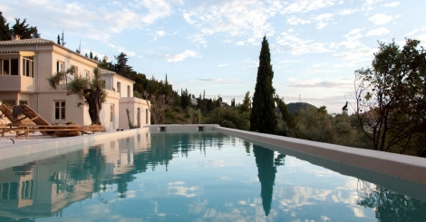 Ionian Dream Villa